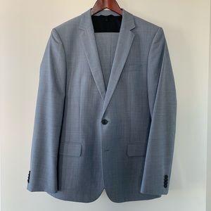 Hugo Boss RED Label Men's 2-piece Suit